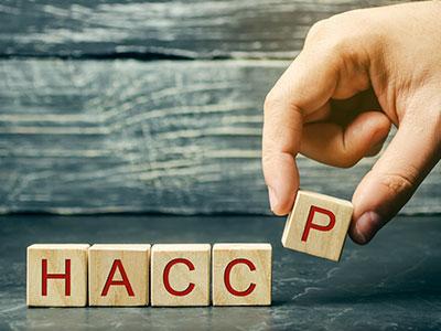 HACCP-Elemental